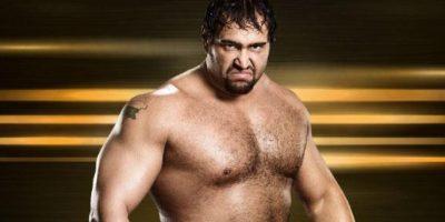 Alexander Rusev Foto:WWE