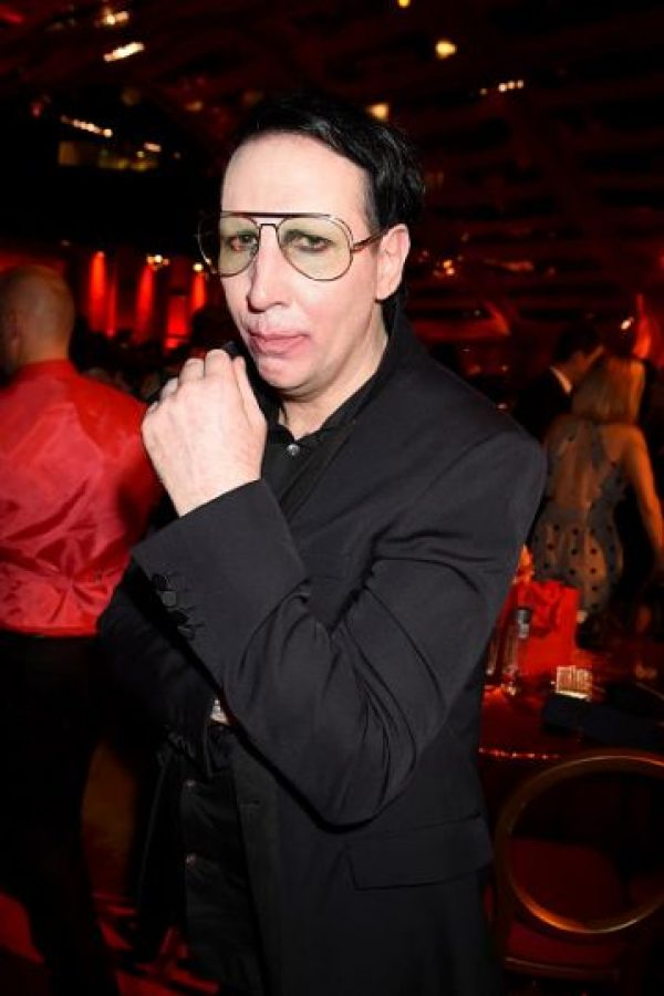 """Alguna vez Tim Burton pensó en él para protagonizar """"Charlie y la Fábrica de Chocolate"""". Foto:vía Getty Images"""