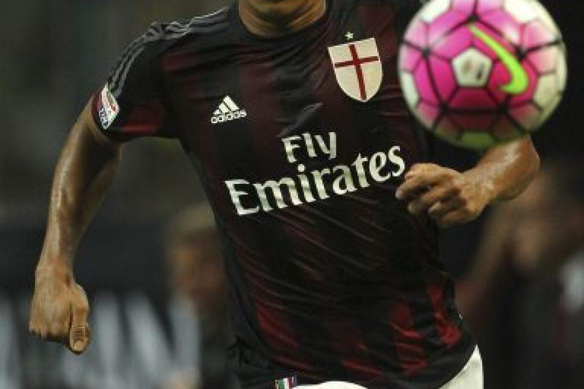 Con estrellas como Gary Medel y Carlos Bacca, la Serie A aporta a 18 futbolistas Foto:Getty Images