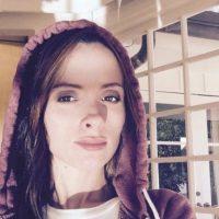 Sus amigos la describieron como una chica sencilla, tímida y poco interesada en ser una estrella de Hollywood. Foto:vía instagram.com/littleirishcat