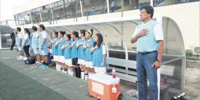 """""""En Guatemala hay talento y quiero encontrar más para tener calidad de sobra"""", dice Benjamín Monterroso"""