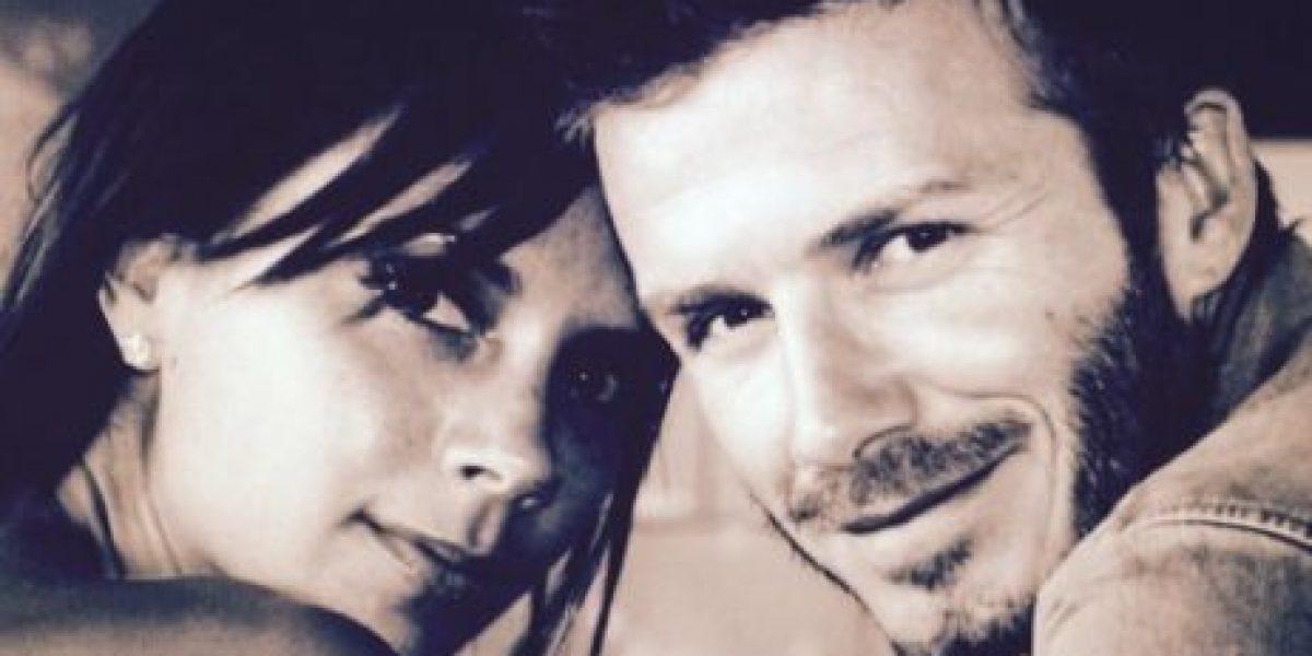 Victoria Beckham rompió el silencio sobre la crisis de su matrimonio