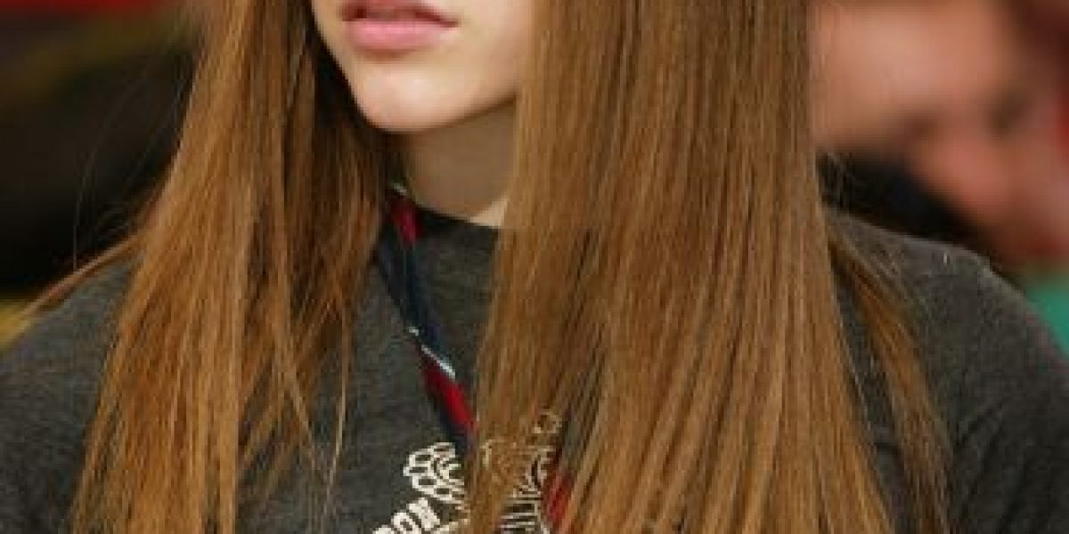 Esta teoría sobre la muerte de Avril Lavigne puso a debatir a Internet