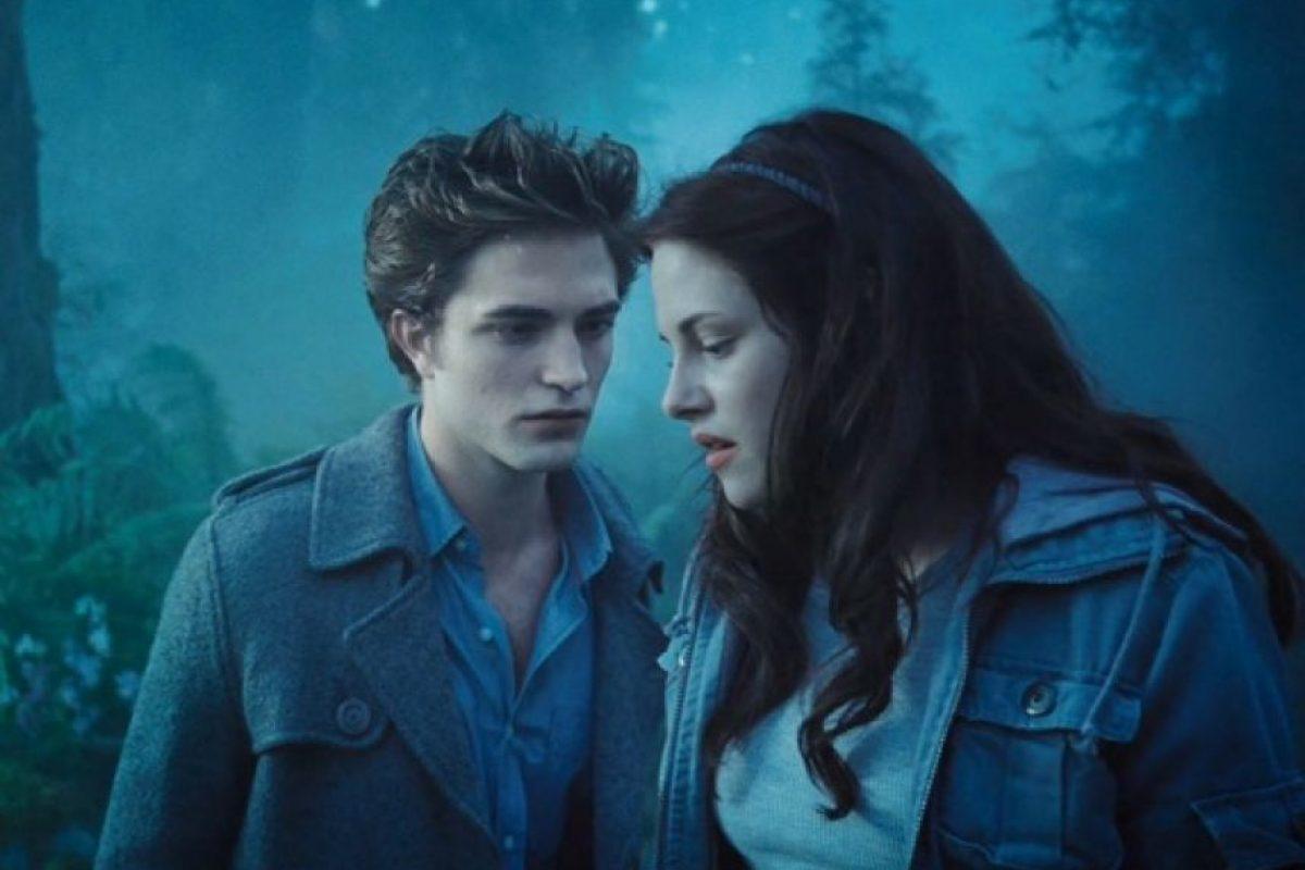 """En esta versión se repite la historia de """"Crepúsculo"""" pero narrada por """"Edward Cullen"""". El proyecto fue suspendido por la autora, debido a la difusión de los primeros 12 capítulos. Foto:Paramount Pictures"""