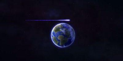 ¿Y si aquel meteorito no hubiese terminado con la vida de los dinosaurios? Foto:Disney