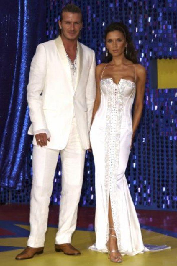 El 25 de enero de 1998 se comprometieron. Foto:Getty Images