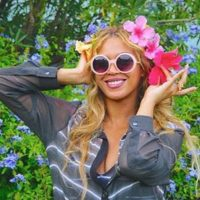 Beyonce es una conocida cantante estadounidense. Foto:instagram.com/beyonce