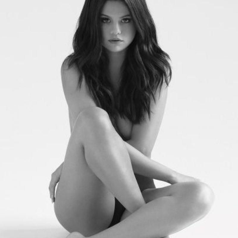 4- Selena Gómez. Foto:instagram.com/selenagomez