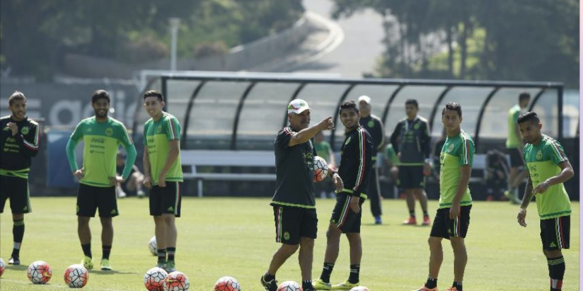 Selección de México tiene nuevo técnico de cara a las eliminatorias