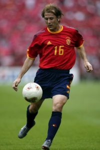 Gaizka Mendieta (España) Foto: Getty Images