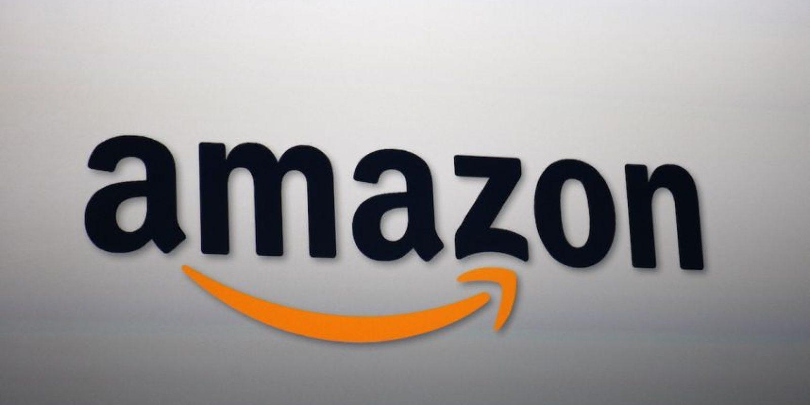 Amazon es una de las tiendas en línea más importantes del mundo. Foto:Getty Images