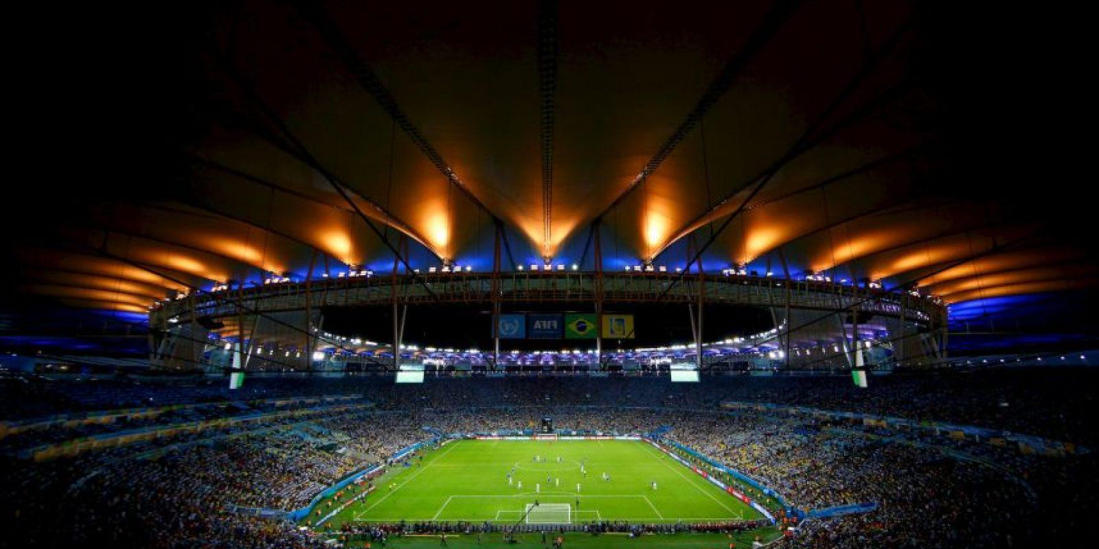 En 2017 se disputará el primer Mundial de Leyendas y estos son los jugadores que podrán estar. Foto:Getty Images