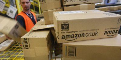 Desde esos almacenes se distribuye a su domicilio. Foto:Getty Images