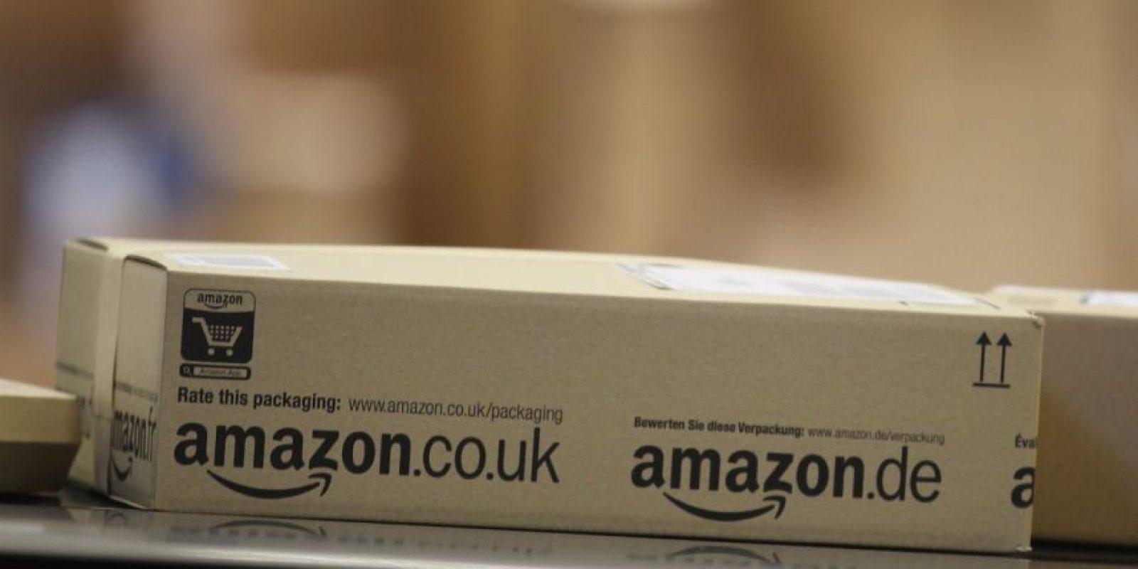 Hay tres intentos de entrega antes de regresar un producto. Foto:Getty Images