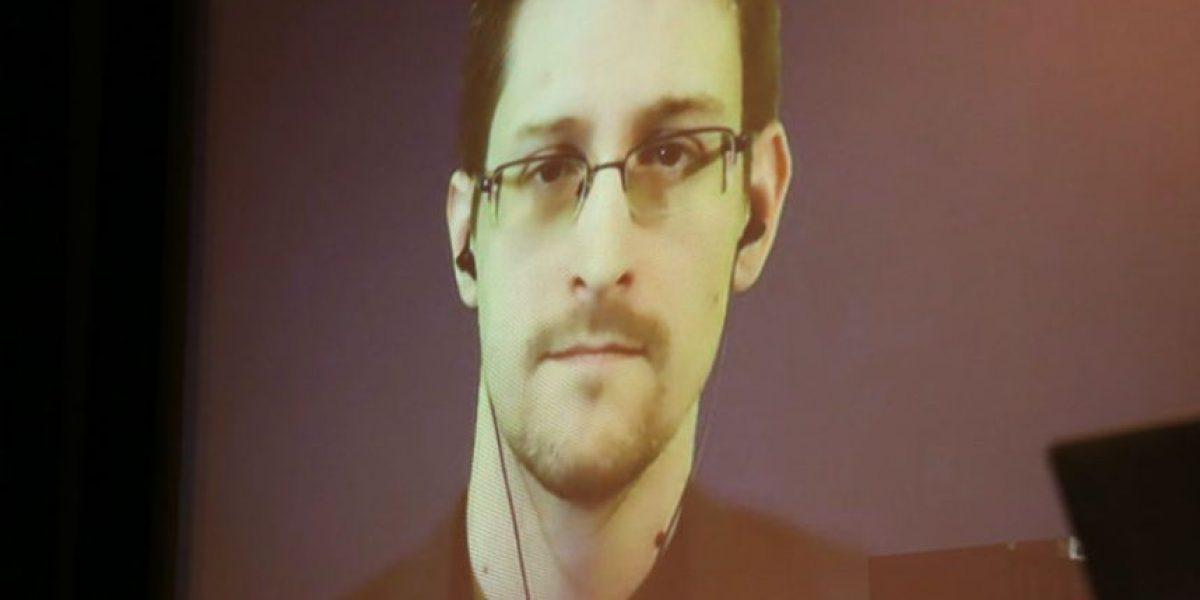 Edward Snowden busca acuerdo con autoridades de Estados Unidos