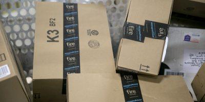 La satisfacción del cliente es de suma importancia en Amazon. Foto:Getty Images