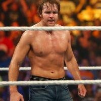 Dean Ambrose Foto: Getty Images