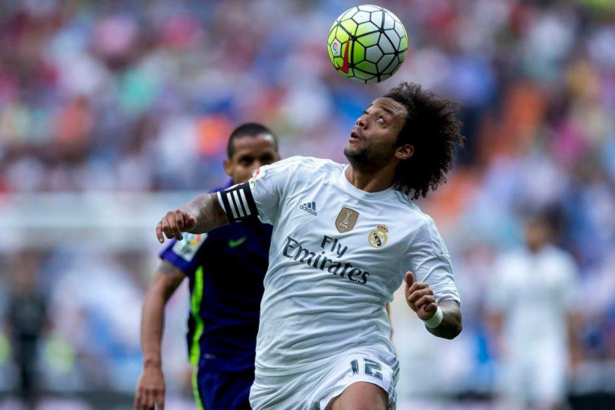 3. Liga de España. La Liga de las estrellas manda a 21 futbolistas a la eliminatoria de Conmebol Foto:Getty Images