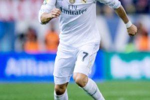 Cristiano Ronaldo es la máxima figura que tiene el Real Madrid en la actualidad. Foto:Getty Images