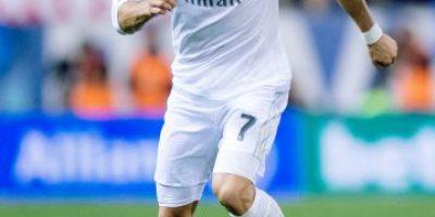 Rafa Benítez le envía singular advertencia a Cristiano Ronaldo