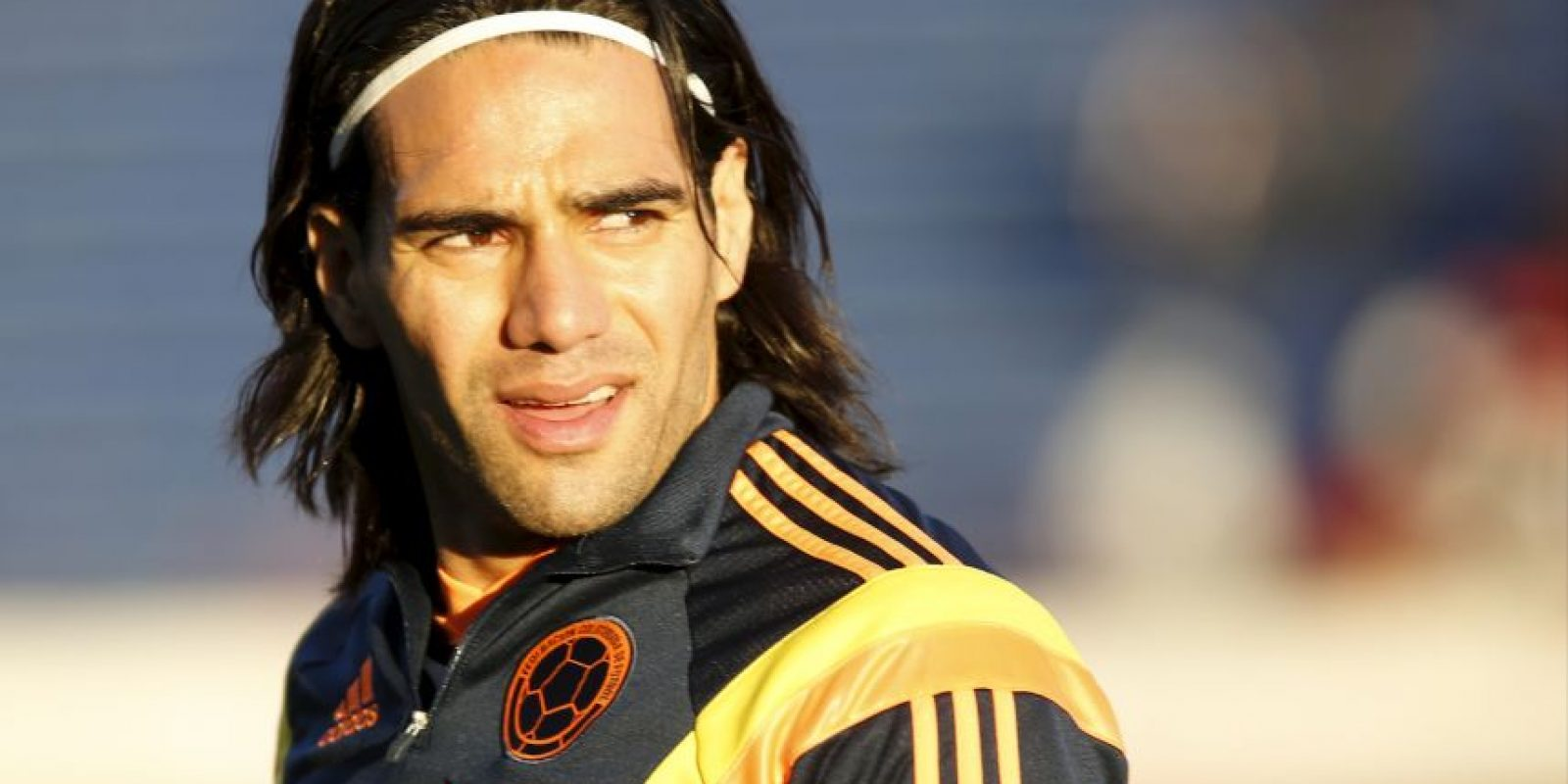 """El """"Tigre"""" de Colombia se cotiza en 35 millones de euros Foto:Getty Images"""
