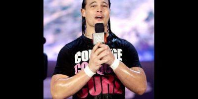 25 años Foto:WWE