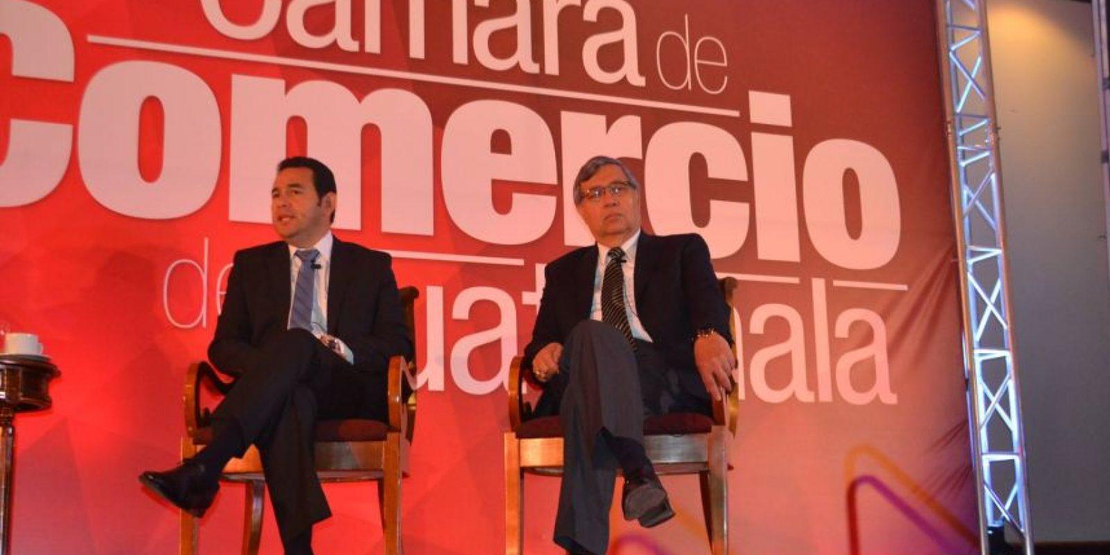 Foto:Cámara de Comercio