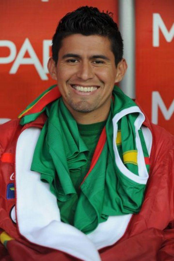 Debido a que la mayoría de la Selección de Bolivia está formada por futbolistas que juegan en su país, es la Liga más representada con 28 militantes Foto:Getty Images