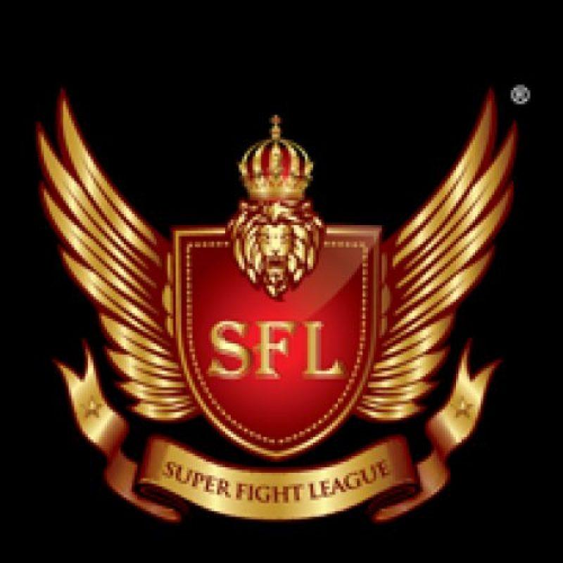 Que es una liga de MMA (Artes marciales mixtas) de la India. Foto:superfightleague.com
