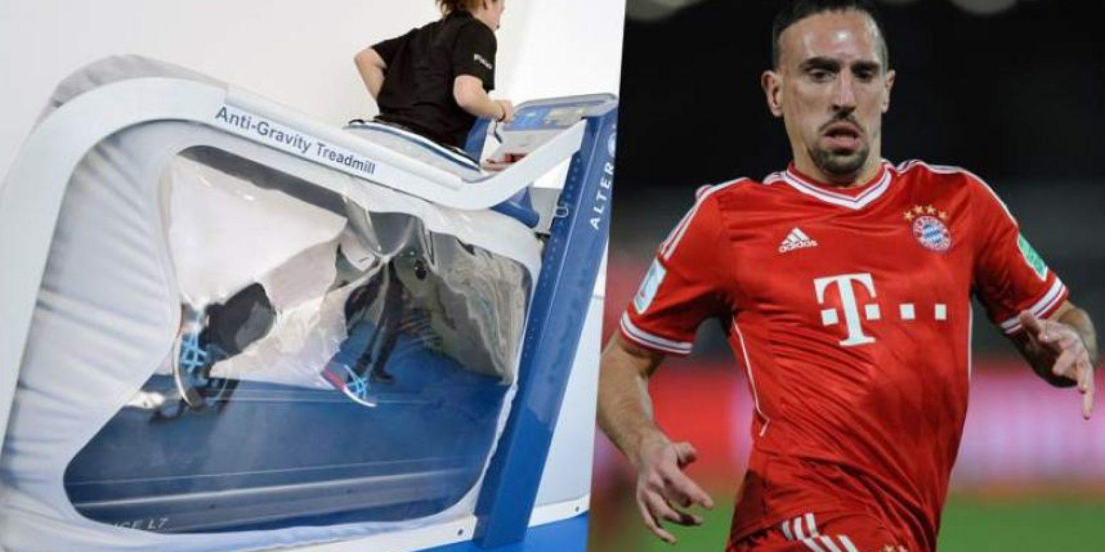 El centrocampista francés ha estado ausente de las canchas durante siete meses. Foto:Publinews
