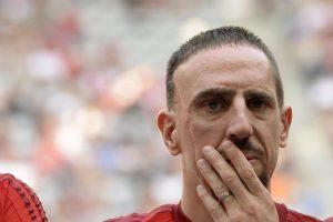 El centrocampista francés ha estado ausente de las canchas durante siete meses. Foto:AFP