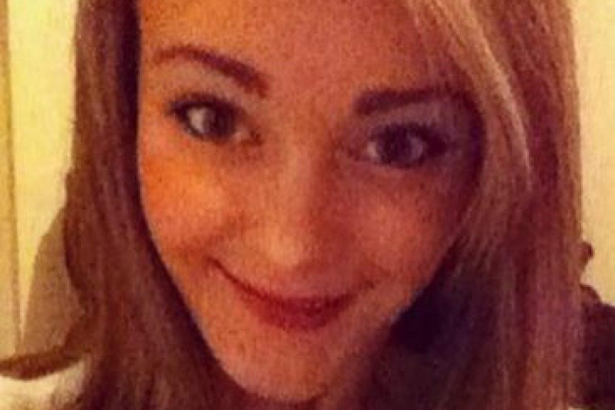 Ella es la Pippa Mckinney, la mujer que encontró al hombre de sus sueños, pero ya tenía novia Foto:Facebook/Pippa Mckinney
