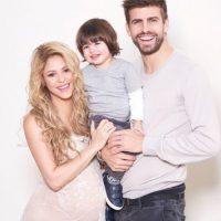 En enero de 2013 nació el primer hijo de ambos, Milan. Foto:Vía instagram.com/shakira