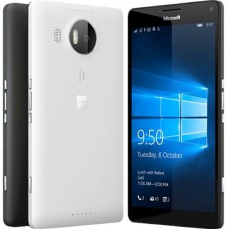 Se trata de la versión de lujo del modelo Foto:Microsoft
