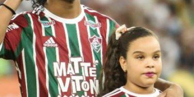 Ronaldinho volverá a vestir la camiseta del Fluminense