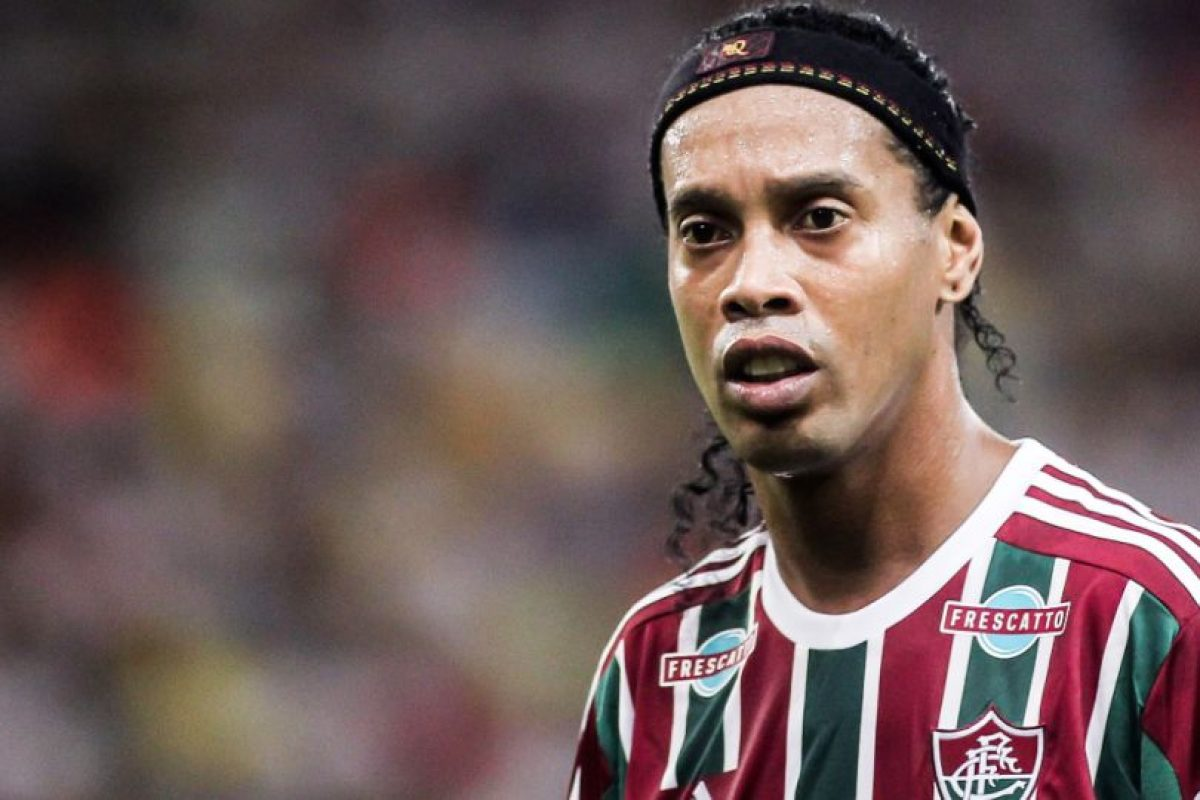 8. Fluminense (2015). Foto:Getty Images