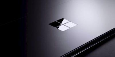 Según Microsoft es un 50% más potente que un MacBook Air y un 30% más que la Surface Pro 3 Foto:Microsoft