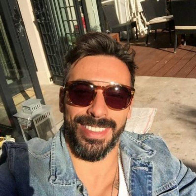Edad: 30 años / Posición: Delantero Foto:Vía instagram.com/pocho22lavezzi