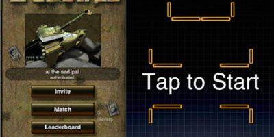 Una juego multijugador que fue diseñado por Apple para ayudar a la comunidad de desarrolladores a aprender a usar Game Kit Foto:Apple