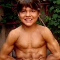 Él es Richrd Sandrak Foto:Vía Twitter