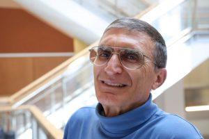 Aziz Sancar ha trazado la reparación por escisión de nucleótidos, el mecanismo que utilizan las células para reparar el daño UV al ADN. Foto:AFP