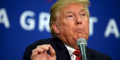 ¿Está El Chapo interesado en Donald Trump?