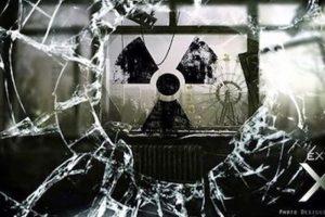 Pripyat, en Ucrania Foto:Instagram.com
