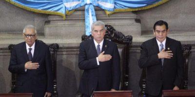 Foto:Facebook Organismo Legislativo