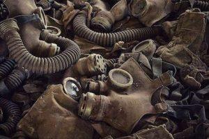 Es la ciudad en donde ocurrió la explosión de la planta nuclear de Chernobyl Foto:Instagram.com