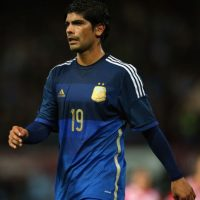 Éver Banega. Foto: Getty Images
