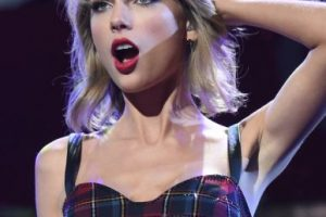 Ante tales palabras, Taylor Swift se sintió aludida. Foto:Getty Images