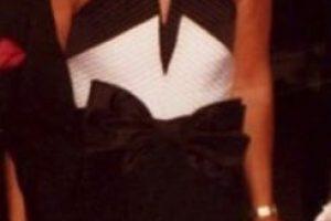 Kris Jenner en la década de los años 80 Foto:vía instagram.com/krisjenner