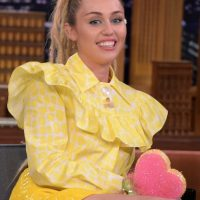 """Miley también aseguró que Minaj """"no es amable y no es educada"""". Foto:Getty Images"""