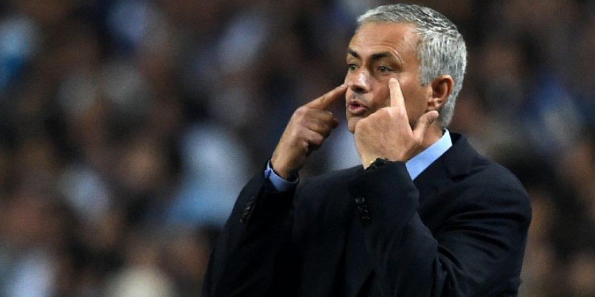 Reconocido técnico critica duramente a Mourinho